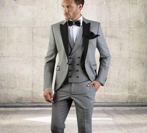 Ternos Modelos Slim Fit, Clásicos Bajo Medida