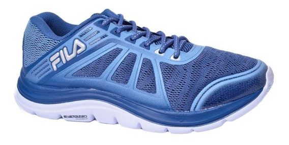 Zapatillas Fila Footwear Spirit 2.0 51j565x3102 Mujer