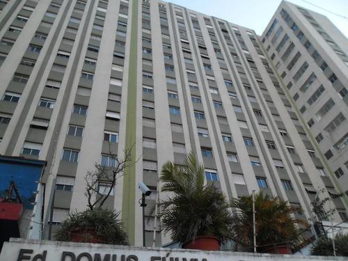 Apartamento À Venda, 55 M² Por R$ 488.000,00 - Água Branca - São Paulo/sp - Ap5896