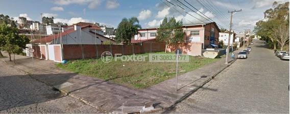 Terreno, 420 M², Cinqüentenário - 138533