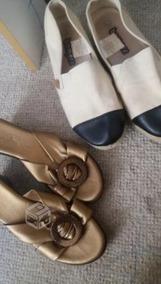 Zapatos Mujer 35