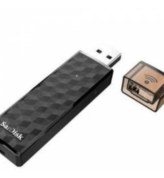 Pendrive Sandisk 32gb Wireless