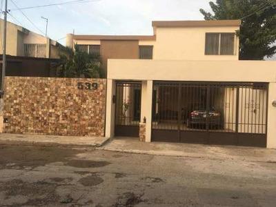 Hermosa Casa En Renta En Los Pinos A Unas Cuadras De La Macroplaza