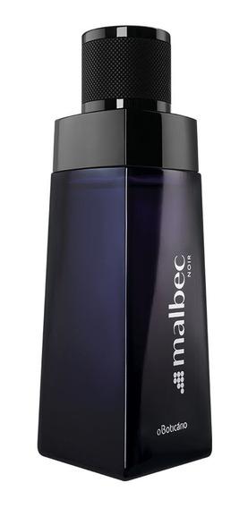 Malbec Noir Desodorante Colônia, 100ml