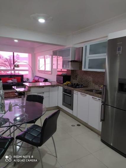 Apartamento En C.r Puerto Ensenada, Pto La Cruz