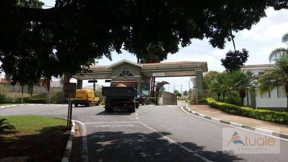 Terreno À Venda, 395 M² - Jardim Residencial Parque Da Floresta - Sumaré/sp - Te0691