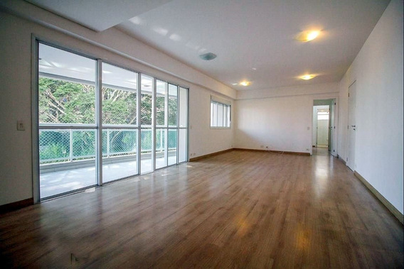 Apartamento Para Alugar No Bairro Vila Romana Em São Paulo - Cd761allori.menor-2