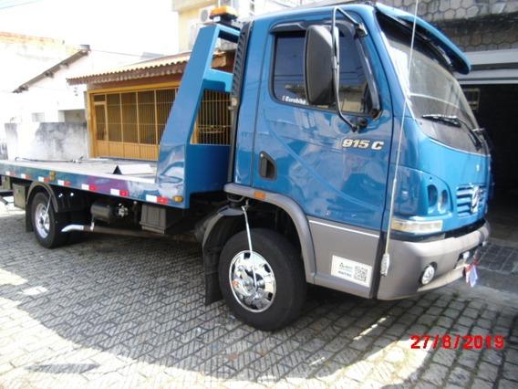915c Guincho Plataforma Com Aza Delta 2010 Em Otimo Estado