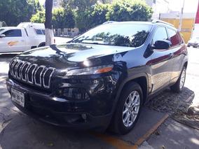 Jeep Cherokee 2014 2.4 Latitude Ta $ 230,000