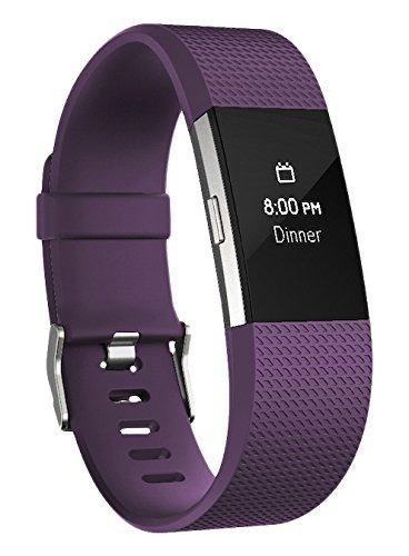 Fitbit Charge 2 Monitor De Actividad Reloj 4798