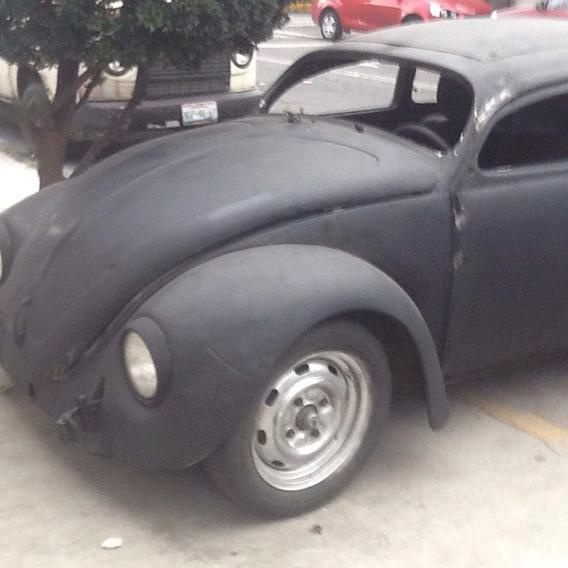 Volkswagen Beetle Vw Rat