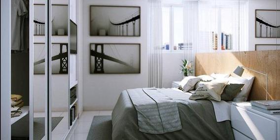 Apartamento Em Expedicionários, João Pessoa/pb De 88m² 3 Quartos À Venda Por R$ 396.637,63 - Ap300585
