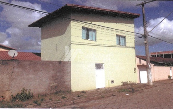 Rua 36 Atual Rua Silverio Del Pupo, Novo Jequitiba, Aracruz - 283188