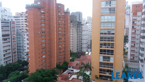 Apartamento - Jardim América - Sp - 568088