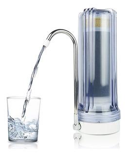 Apex Mr-1030 Filtro De Agua Para Mesada (transparente)
