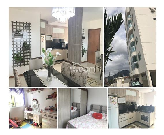Apartamento - Ap00099 - 4427930