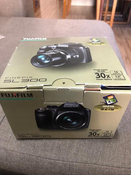Camera Digital Fuji Sl300