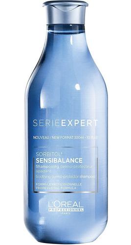 Shampoo Scalp Cuero Cabelludo Sensible L´oréal Pro 300 Ml