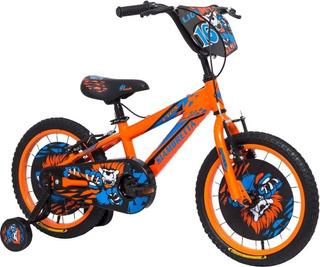 Bicicleta Lion R16 Varon 14198 Na Siambretta