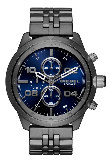 Relógio Masculino Diesel Advanced Dz4442 Re. Autorizada Nfe