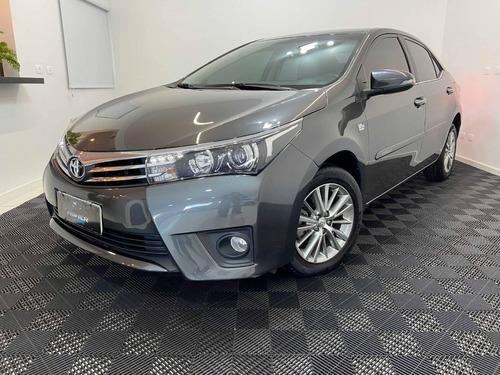 Imagem 1 de 12 de Toyota Corolla