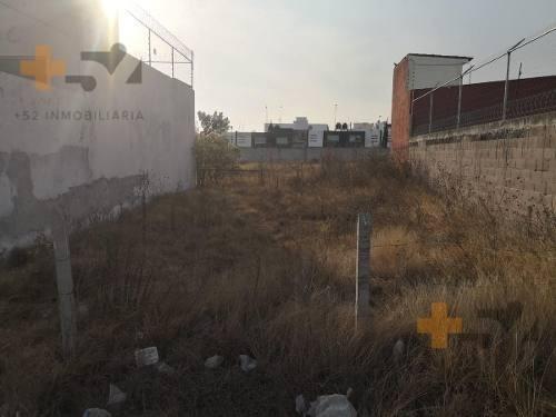 Lotes En Venta En Tlaxcalancingo, A 1 Min De Periférico