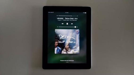 Apple iPad 4 Wifi + 4g