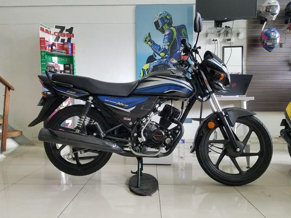Honda Cb 110 Dream Neo 2019