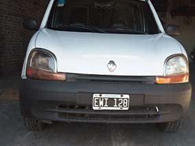 Renault Kangoo Express 1.9 Ex. Rnd Trf 2 Pl G/confort