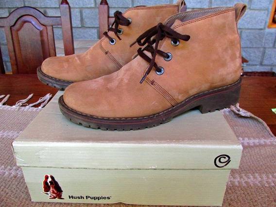 Borcegos Gamuza Hush Puppies 42,5
