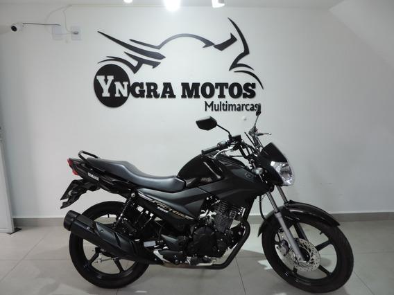 Yamaha Ybr Factor 150 Ed 2020