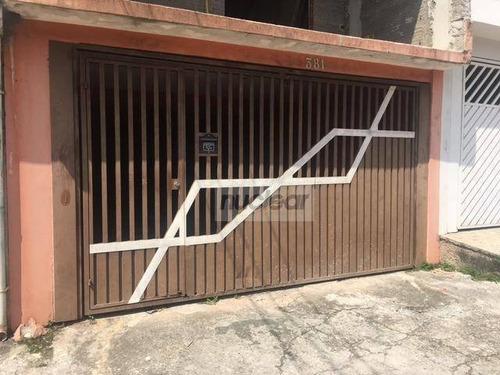 Imagem 1 de 14 de Casa Com 1 Dormitório À Venda, 80 M² Por R$ 290.000,00 - Vila Ester - São Paulo/sp - Ca2023