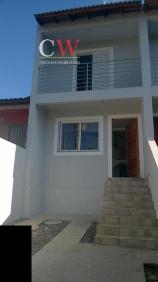 Casa / Sobrado Com 02 Dormitório(s) Localizado(a) No Bairro Ibiza Em Gravatai / Gravatai - 493