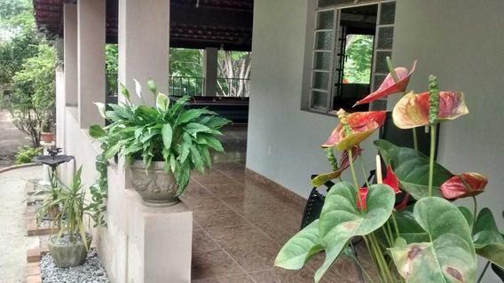 Casa Em Condomínio - Vila Ipe Amarelo - 20087