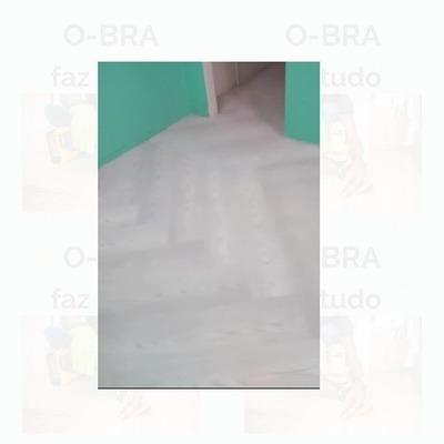 Nivelamento E Instalação De Piso Vinílico - Preço Por M²
