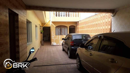 Imagem 1 de 30 de Casa Jardim Vila Formosa 4 Dormitórios, 6 Vagas, 250 M2 - Ca0856