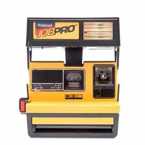 Polaroid 600 Job Pro (leia A Descrição)