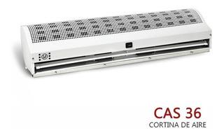 Cortinas De Aire 90 Cm Soler & Palau Modelo Cas36