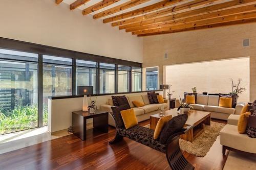 Casa En Venta Rancho San Francisco/ Desierto De Los Leones