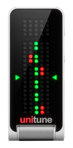 Imagen 1 de 2 de Afinador Tc Electronic Unitune Clip Envío Gratis