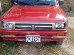 Toyota Hilux Modelo 1996