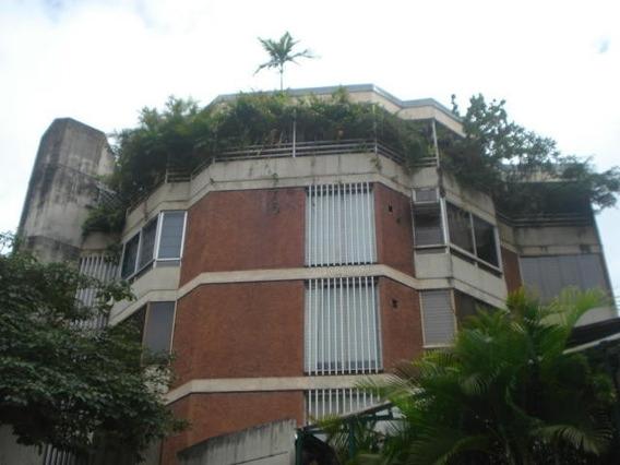 Apartamento En Venta 20-4229