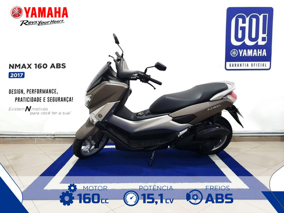 Nmax 160 Abs 2017 Seminova