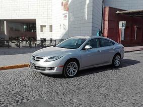 Mazda Mazda 6 3.7 S Grand Touring Qc 6 Cds At