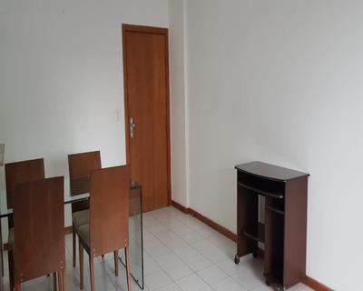 Excelente Apartamento No Rio Vermelho Com Elevador E Garagem Coberta - 200918rn2 - 33216599