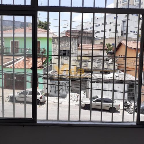 Sala Em Vila Osasco  -  Osasco - 44256