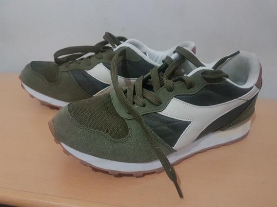 Zapatillas Diadora