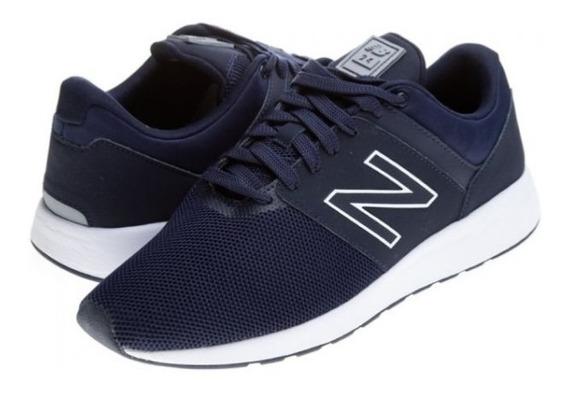 Tênis New Balnce Mrl 24tc Azul