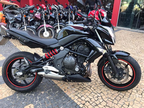 Kawasaki Er 6n Abs