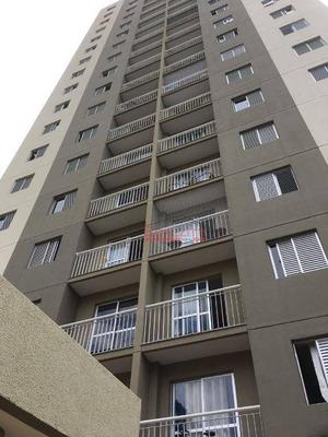 Apartamento Residencial À Venda, Jardim Centenário, São Paulo. - Ap0246